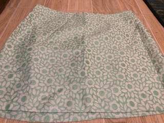 FOR SALE: New LOFT Flowery Skirt