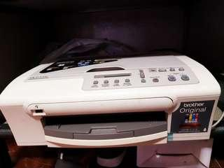 Brother printer scanner and photocopy