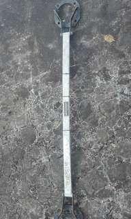 Stabilizer bar front mazda 323 familia bg ford laser tx3