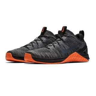 Nike Metcon Flyknit DSX 2 US10.5 men authentic