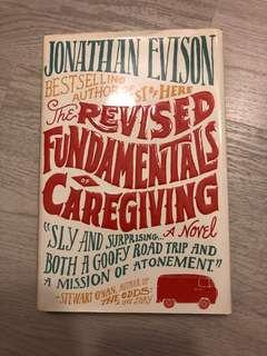 🚚 The Revised Fundamentals of Caregiving - Stewart O'nan