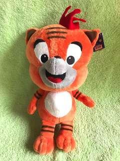 Boneka Toys Kingdom