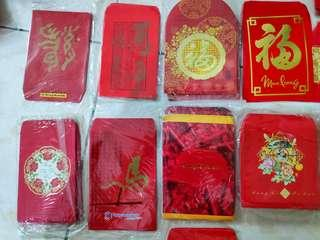 Ang Pow Packets. Vintage 80s 90s.Plenty to choose