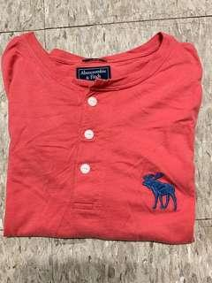 A&F Tee Size M