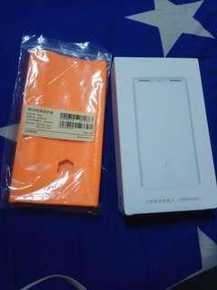 Xiaomi powerbank 20000 mah