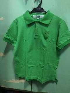 Original Play Collar Shirt