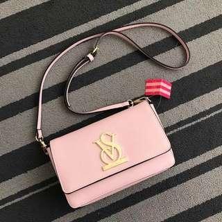 VS Victoria's Secret Sling Shoulder Bag
