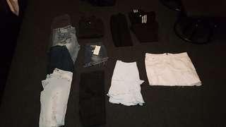 Clothing - 8 / 10 / 12
