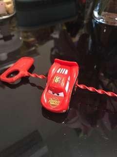 麥坤玩具車Mcqueen CARS
