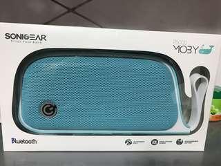 Bluetooth Speaker sonigear p5000