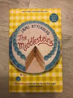 🚚 The Middlesteins - Jami Attenberg