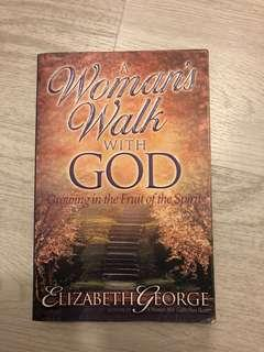 🚚 A Woman's Walk with God