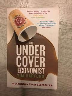 🚚 The Under Cover Economist - Tom Harford
