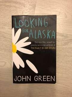 🚚 Looking for Alaska - John Green