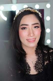 Open Makeup Service for Graduation, Party, Wedding, etc