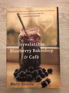 🚚 The Irresistible Blueberry Bakeshop & Cafe - Mary Simses