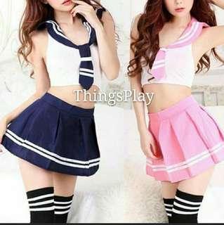 🚚 Lingerie  ( Blue or Pink