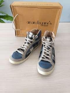 Amanda Jane's Shoes