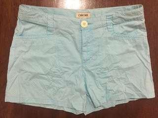 #sharethelove Preloved Shorts