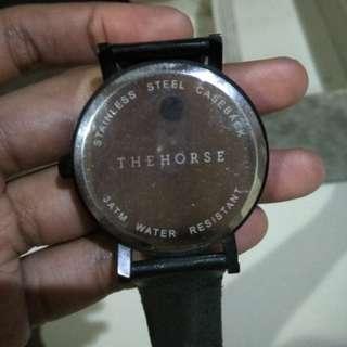 The horse original