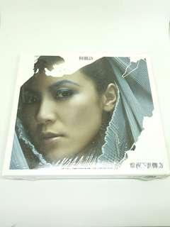 新淨 Hocc 化蝶 何韻詩 梁祝下世傳奇 vcd & music CD