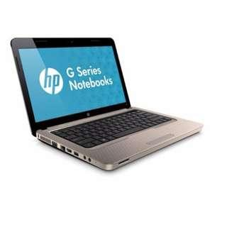 HP i5 Gaming Laptop + MS Office + NEW BATTERY