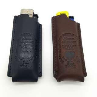 🚚 wtaps lighter leathercase