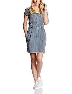 HOUSE OF HOLLAND Limited Edition Pinafore Dress