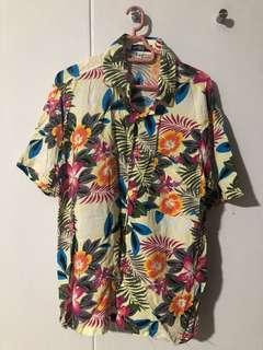 Hawaiian Shirt/Floral Shirt