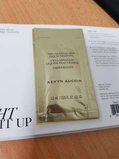 🚚 Kevin aucoin candlelight sample
