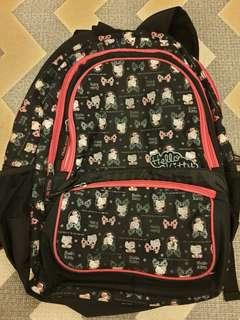 Sanrio Hello Kitty schoolbag