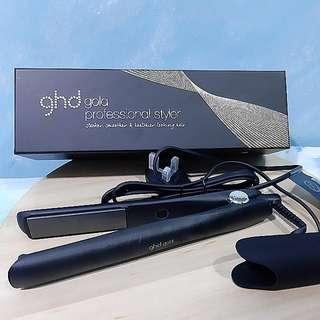 🆕️GHD GOLD® PROFESSIONAL STYLER