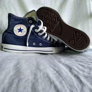 Converse CT high navy made in vietnam