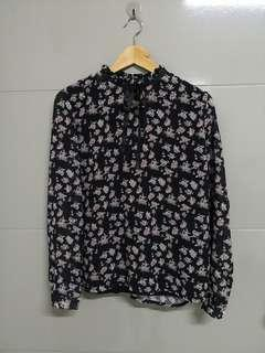 Floral long sleeve #MFEB20