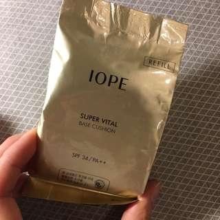 🚚 Iope base cushion(refill)
