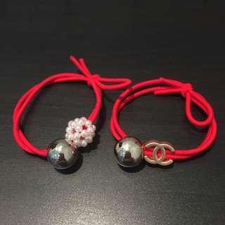 CNY Edition Hairbands