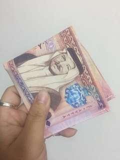 🚚 招財鈔票錢包(免運)
