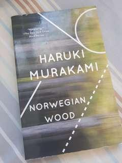 Murakami: Norwegian Wood