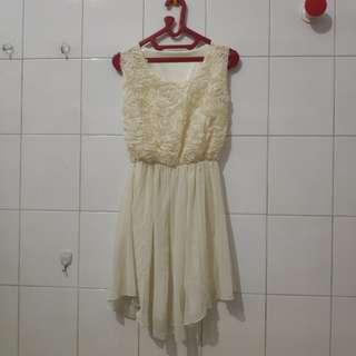 DRESS chifon anak 14-20 recommended