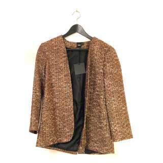 ASOS tweed jacket
