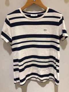 🚚 Lacoste 純棉T恤