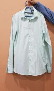 Topman Shirt (Green)