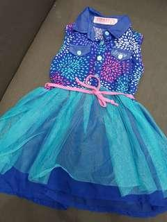 Dress (used only twice)