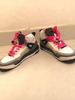 Air Jordan Pink Shoes