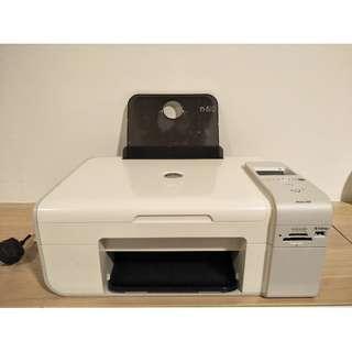 DELL Photo All-in-One Printer 921 A01
