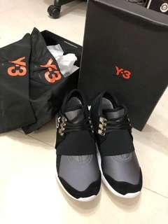 Y3 Qasa Elle Lace trainer
