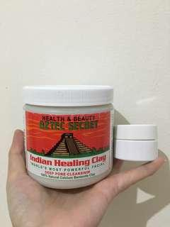 ((share in jar)) Aztec secret indian healing clay 5gr