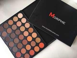 Morphe Eye Palettes