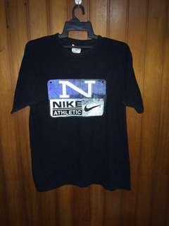 Vtg 90s Nike Big Logo
