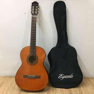 Gitar Akustik ESPANOLA